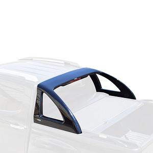 Rollbar Tessera 4x4 Sport model 5 - Cu mânere din Inox