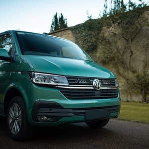 Kit de integrare lămpi pentru Volkswagen Transporter T6.1 2014 - Prezent