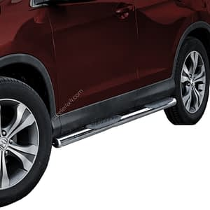 Praguri cu treaptă din cauciuc - Honda CRV '12 - '16