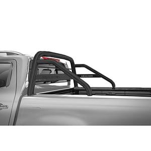 Rollbar OEM Negru Steeler 4x4 M2 - Mercedes-Benz X-Class 17' - Prezent