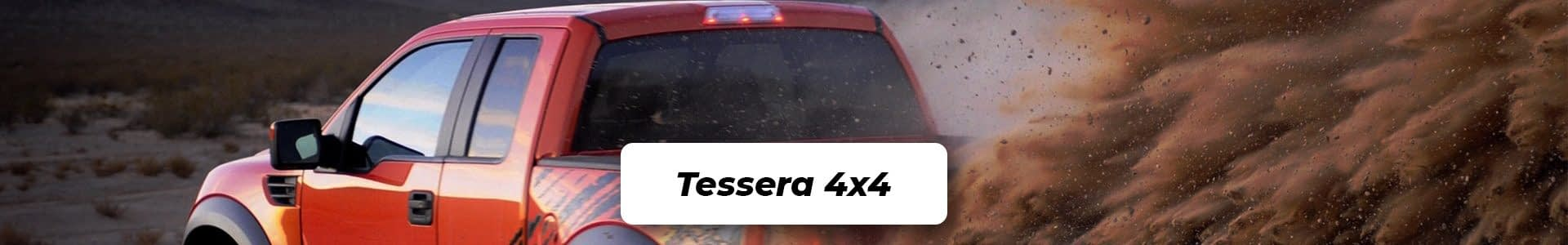 Cover categorii - Tessera 4x4