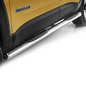 Praguri cu treaptă din cauciuc - Jeep Renegade '14 - Prezent