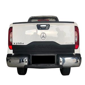Bandou benă - Mercedes-Benz X-Class 12' - 19'