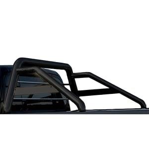 Rollbar OEM Negru Steeler 4x4 - Volkswagen Amarok 09' - 16'
