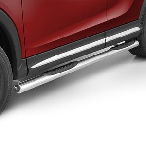 Praguri cu treaptă din cauciuc - Mitsubishi Eclipse Cross '17 - Prezent
