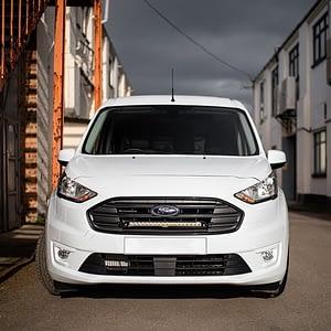 Kit de integrare Ford Transit Connect - 1