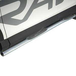 Praguri cu treaptă din cauciuc - Toyota RAV4 '16 - '18