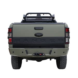 Bandou benă - Ford Ranger 16' - Prezent