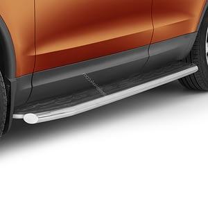 Praguri Sport - Land Rover Discovery '17 - Prezent
