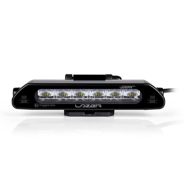 Proiector LED Auto Lazer - Linear 6 Elite