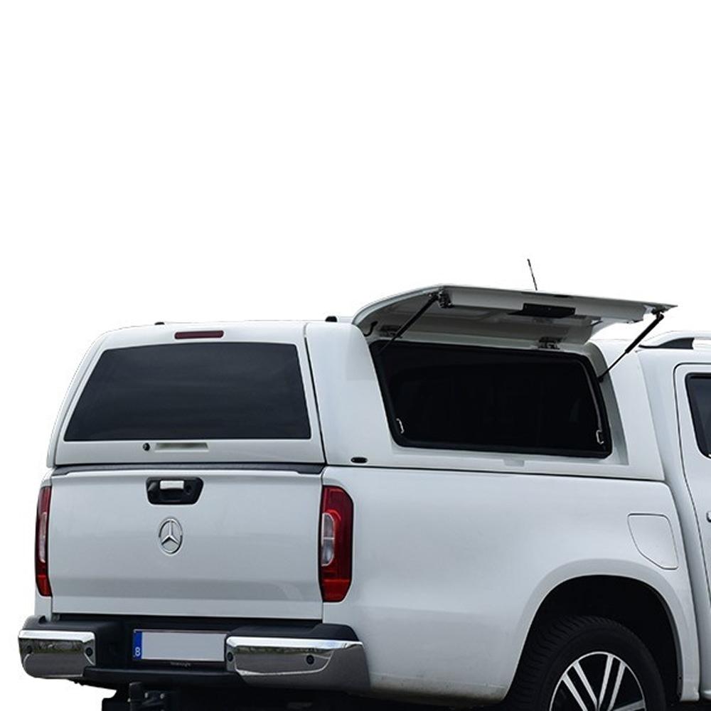 "Hardtop Profesional ""Fold-Up"" Mercedes-Benz X-class '17 - Prezent"