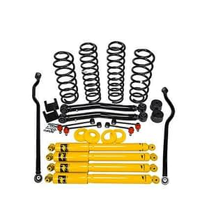 Lift Kit Old Man Emu Nitrocharger - Jeep Wrangler 18' - Prezent