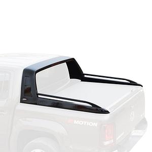Rollbar Tessera 4x4 Sport model 2 - Cu mânere din Inox - 1