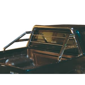 Rollbar OEM Steeler 4x4 - Toyota Hilux 05' - 15'
