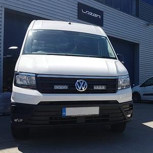 Volkswagen Crafter - 1