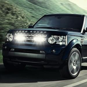 Kit de integrare Land Rover Discovery 4 2009 - 2014 - 1
