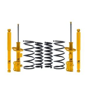 Lift Kit Old Man Emu Nitrocharger - Suzuki Grand Vitara 06' - 14'