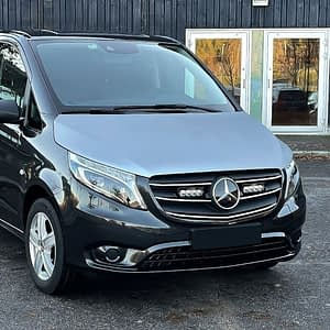 Kit de integrare Mercedes-Benz Vito 2020 - Prezent - 1