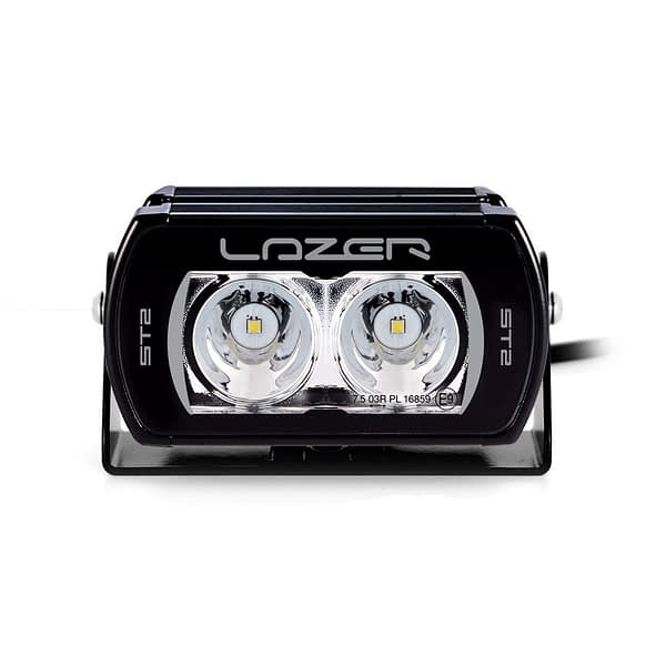 Proiector LED Auto Lazer - ST2
