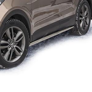 Praguri Sport - Hyundai Santa Fe '12 - Prezent