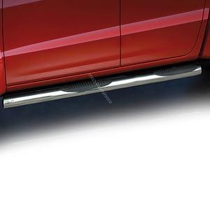 Praguri cu treaptă din cauciuc - Volkswagen Amarok '17 - Prezent