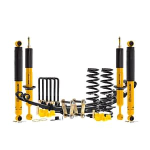 Lift Kit Old Man Emu Nitrocharger - Toyota Hilux 06' - 15'
