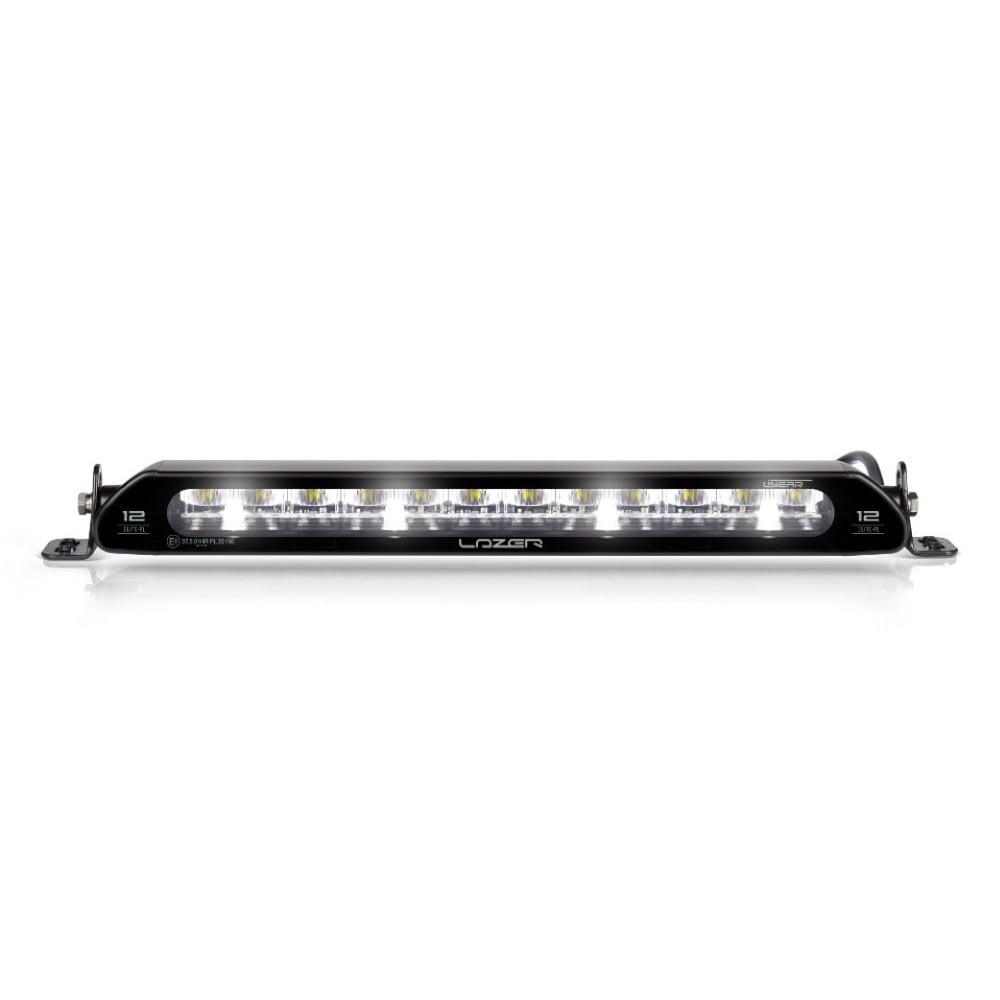Bară LED Auto Lazer - Linear 12 Elite cu lumini de poziție