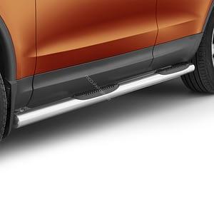 Praguri cu treaptă din cauciuc - Land Rover Discovery '17 - Prezent