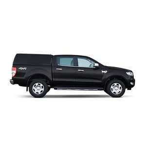 "Hardtop Profesional ""Closed"" Ford Ranger '16 - Prezent"