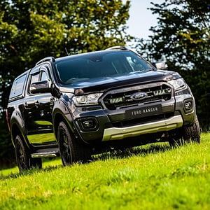 Kit de integrare Ford Ranger 2019 - Prezent - 1