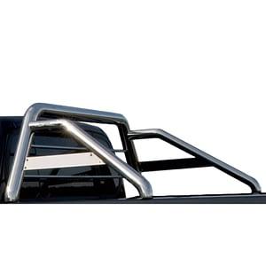 Rollbar OEM Steeler 4x4 - Volkswagen Amarok 09' - 16'