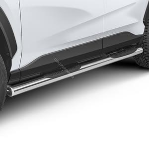 Praguri cu treaptă din cauciuc - Toyota RAV4 '18 - Prezent