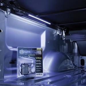 Kit lumini LED pentru benă B-Light - 2