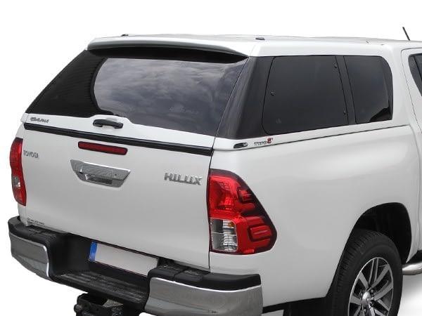 Hardtop Toyota Hilux 3