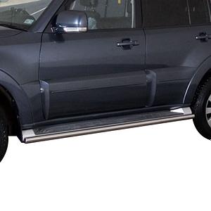 Praguri Sport - Mitsubishi Pajero '07 - '15