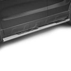 Praguri cu treaptă din Inox - Honda CRV '06 - '09