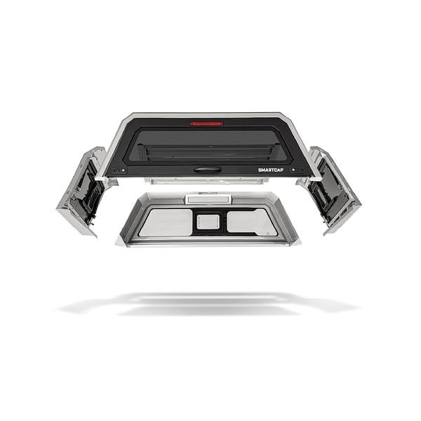 Hardtop SmartCap