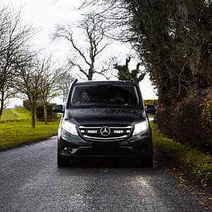 Kit de integrare Mercedes-Benz vito - 1