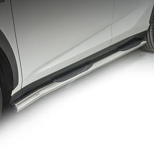 Praguri cu treaptă din cauciuc - Lexus NX F-Sport '14 - Prezent