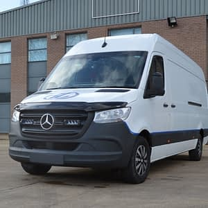 Kit de integrare Mercedes-Benz Sprinter - 1