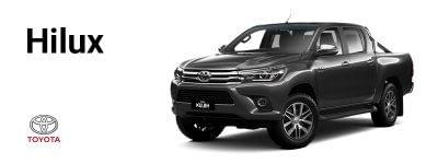 Toyota Hilux - Filtru categorii prima pagina