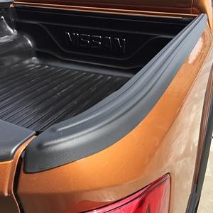 Bandou benă - Nissan Navara 12' - 19'