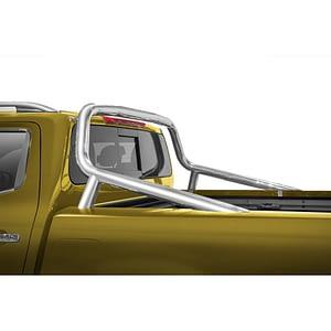 Rollbar OEM Steeler 4x4 M1 - Mercedes-Benz X-Class 17' - Prezent