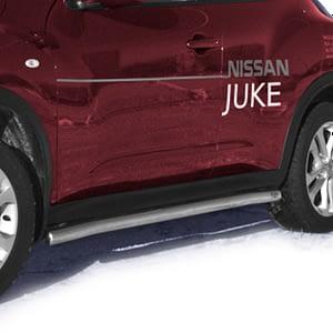 Praguri Sport - Nissan Juke '10 - '14