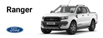 Ford Ranger - Filtru categorii prima pagina