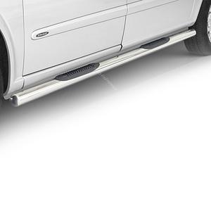 Praguri cu treaptă din cauciuc - Mercedes-Benz Vito '03 - '10