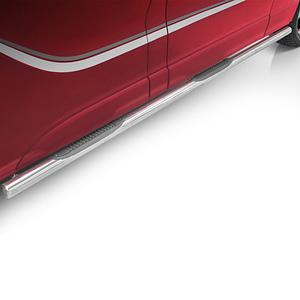 Praguri cu treaptă din cauciuc - Opel Vivaro '14 - '19