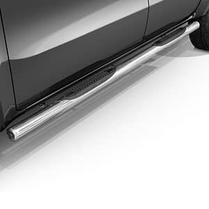 Praguri cu treaptă din cauciuc - Mercedes-Benz X-Class '17 - Prezent
